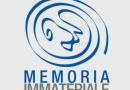 """""""MEMORIA IMMATERIALE""""  IL PRIMO INVENTARIO ONLINE DELLE TRADIZIONI ITALIANE"""