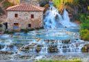 Viaggi: Weekend 21-22 luglio TERME LIBERE DI SATURNIA  – Chiangiano – Montepulciano – Pitigliano – Savano – Orte