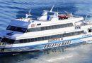 Attivato il collegamento via mare da Bacoli a Sapri con fermate i diversi porti costieri