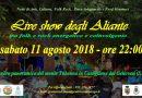 Itineriamoci a Tubenna: due giorni di arte, cultura, musica, gastronomia e bellezze naturali sul panoramico pianoro del monte Tubenna