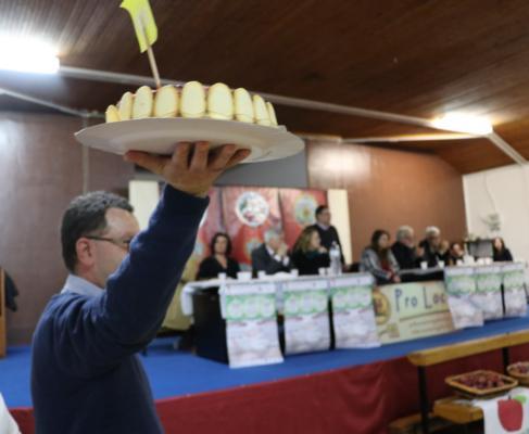 """Dolcinballo a Gustannurca con la tappa di """"DolciPoesie"""" concorso provinciale di dolci amatoriali sponsorizzato dall'Unpli Salerno.e  Dolci"""