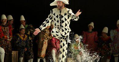 Viaggi: Teatro San Carlo Venerdì 8 febbraio
