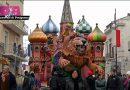 Viaggi: Carnevale di Putigliano domenica 17 febbraio 2019