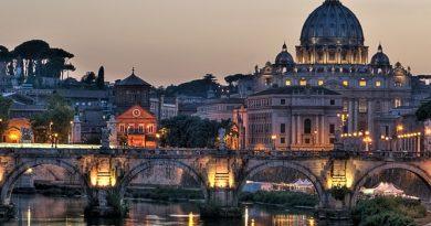 Viaggi:  Musei Vaticani e Centro Storico Roma domenica 31 marzo