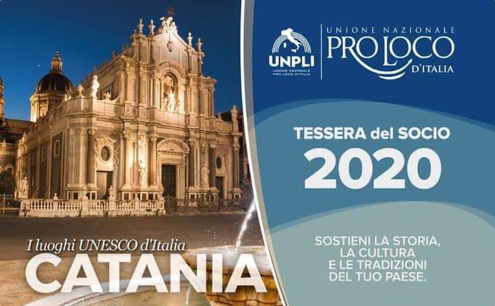 Tesseramento 2020: rinnovi ed adesioni entro il 31 marzo 2020