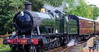 Sabato 27 luglio viaggio nel tempo col treno storico che da Napoli a Balvano ripercorre il tragitto del treno 8017.