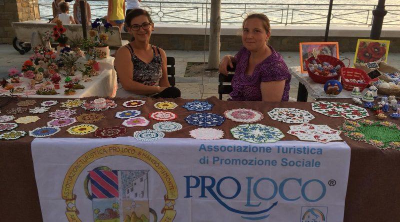 Tour promozionale della Pro Loco San Mango Piemonte