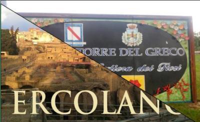 Pro Loco in Viaggio: Ercolano e Torre del Greco