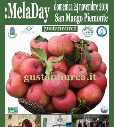 MelaDay 24 novembre