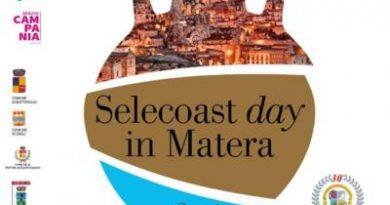 La Pro Loco porta San Mango in vetrina a Matera