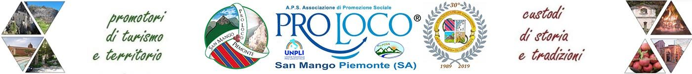 Pro Loco San Mango Piemonte