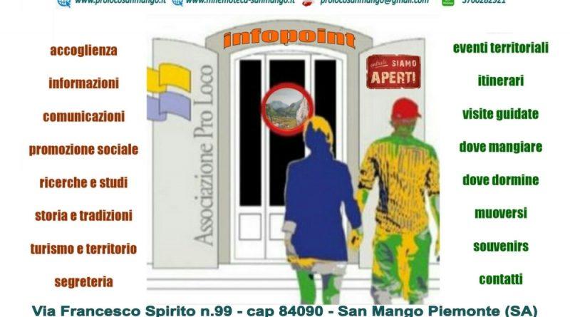Infopoint Pro Loco